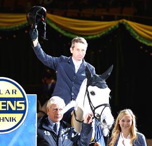Carsten-Otto Nagel gewinnt Riders Tour 2013
