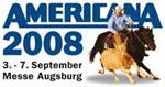 Americana 2008 in der Schwabenhalle in Augsburg
