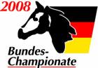 Bundeschampionat 2008 in Warendorf