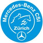 Mercedes CSI in Z�rich 2010