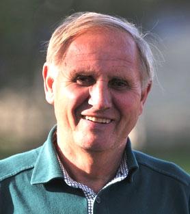 Pferdezuechter und Koerkommissar Harm Thormaehlen kritisiert junge Reiter