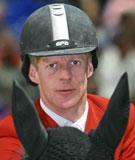 Marcus Ehning gewinnt DKB-Championat in M�nchen