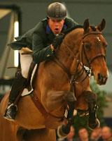 Markus Beerbaum gewinnt mit Leena das Championat von Hannover