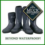 Muck-Boots - Reitstiefel und Outdoor-Schuhe