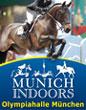 Munich Indoors 2009 - Reitturnier in der Muenchner Olympiahalle
