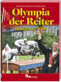 FN-Buch Olympiia der Reiter 2008