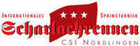 Scharlachrennen Noerdlingen - Dreis-Sterne-CSI