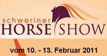 Schweriner Horse Show - CSN Schwerin 2011