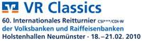 VR Classics 2010 - Ergbnisse und Kommentare