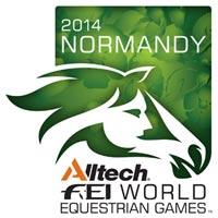 Weltreiterspiele 2014 - Rolex ist Sponsor der Reiter-WM in der Normandie